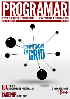 Revista PROGRAMAR: 22ª Edição - Novembro 2009