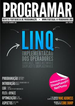Revista PROGRAMAR: 26ª Edição - Dezembro 2010